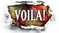 Voila! Europe 2018