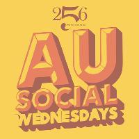 AU Social Wednesdays x 256