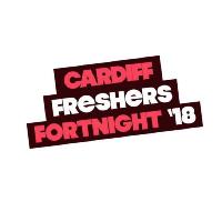 Cardiff Freshers Fortnight 2018