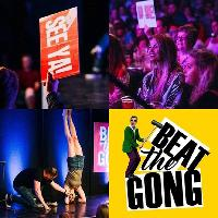 Beat The Gong with MC Matt Reed
