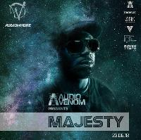 Audio Venom Presents Majesty