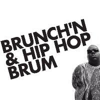 Brunch'in Hip Hop v 90's RnB Halloween Special