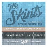 The Skints & Bedouin Soundclash