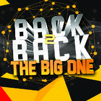 ANDY WHITBY AT BACK 2 BACK THE BIG ONE