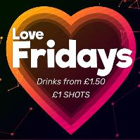 Love Fridays Launch at Aztex Venue, St. Annes