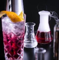MadLab molecular cocktail masterclasses
