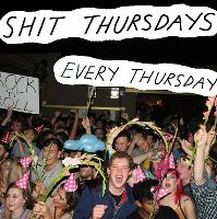 Shit Indie Disco Thursdays Reading Week Special