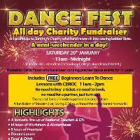 Dance Fest by Ceroc Fever