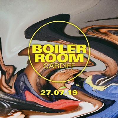 Boiler Room: Cardiff