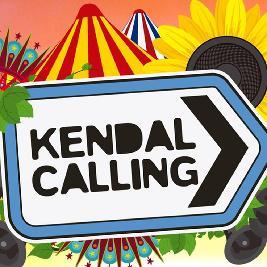 Kendal Calling 2022