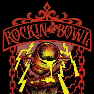 Rockin the Bowl - Forged in Hell 2019