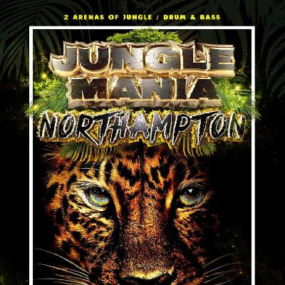 Jungle Mania Northampton