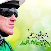 Enjoy an evening with horse racing legend Sir AP McCoy
