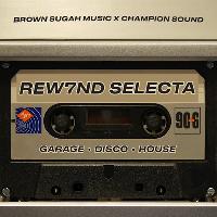 DJ Zinc x Rew7nd Selecta