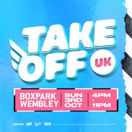 Take Off London