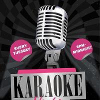 Karaoke / Open Mic - FRESHERS