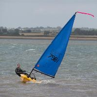 Marconi Sailing Club Open Day