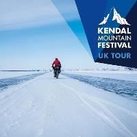 Tales of Adventure - Kendal Mountain Festival Tour