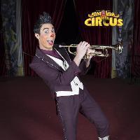Big Kid Circus 2 pm Show