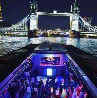 Deep House Exclusive Boat Party
