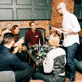 Cards Against Humanity Dating - Shoreditch