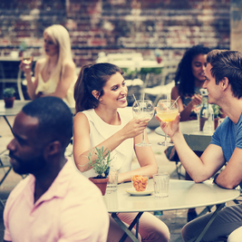 Speed Dating (Age 25-35)