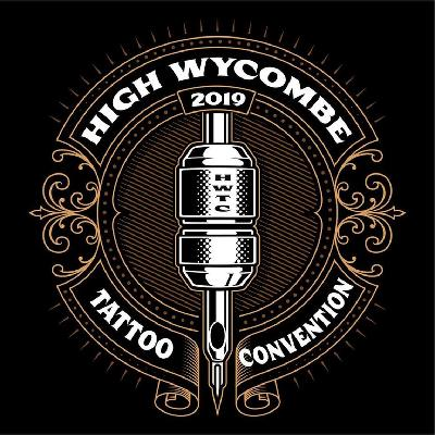 High Wycombe Tattoo Convention