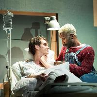 NT Live - Angels in America - Part One, Millennium Approaches