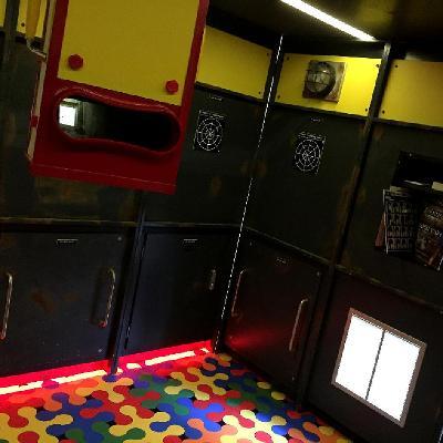 Escape Yellow Sub - Escape Room