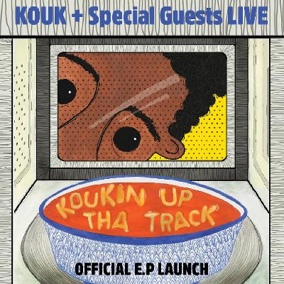 KOUK + Special Guests - Dundee / Conroy's Basement