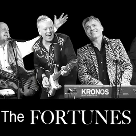 The Fortunes - 60