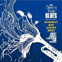 Jinney Ring Blues Festival