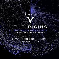 Terminal V Festival 2019 - The Rising