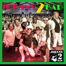 UB40 Tribute: Johnny2Bad