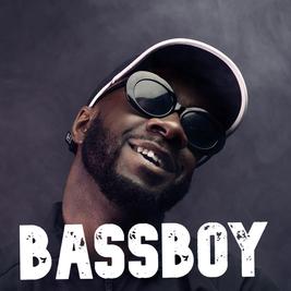 Volt Presents BassBoy