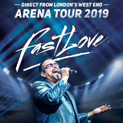 fastlove - the arena tour