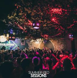 Secret Garden Rave - Easter Sunday Tickets | The Steelyard  London  | Sun 4th April 2021 Lineup