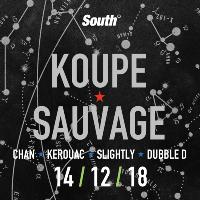 Koupe Sauvage