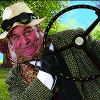 The Wind in the Willows Outdoor Theatre