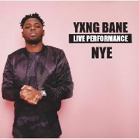Yxng Bane - Live Performance | NYE | Bijou Club Mcr