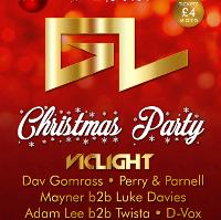 Global Language Christmas Party