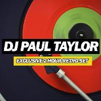 An Evening With DJ Paul Taylor