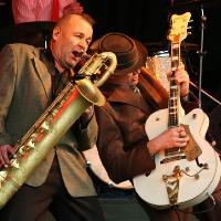 Callander Jazz & Blues Festival