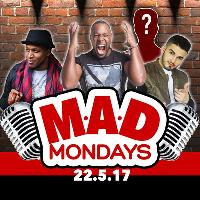MAD Mondays - Summer Season Finale