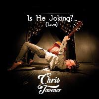 Chris Tavener -