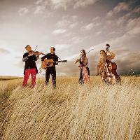 FOLK MUSIC EVENING WITH FAELAND (PLUS GUESTS)