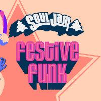 SoulJam - Festive Funk - Glasgow