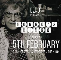 Bongo's Bingo Cardiff