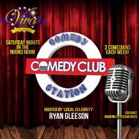 VIVA Comedy Station Comedy Club
