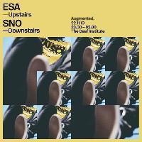 Esa + Sno - all night.